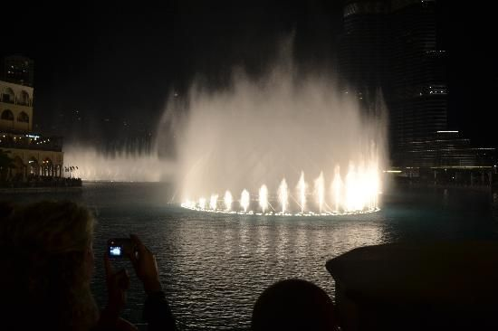 Photos de The Dubai Fountain, Dubaï - Activité images - TripAdvisor