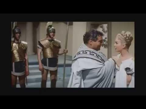 Film - Răpirea Sabinelor - Der Raub Der Sabinerinnen (1961).Sub.Ro. (Ave...