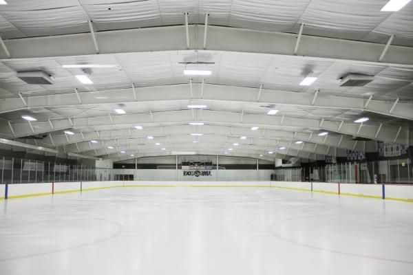 indoor ice rink at home - Google Search