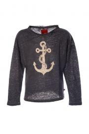 Bengh per Principesse Loose-fit shirt . Meisjes kleding. Fashion for girls www.koflo.nl