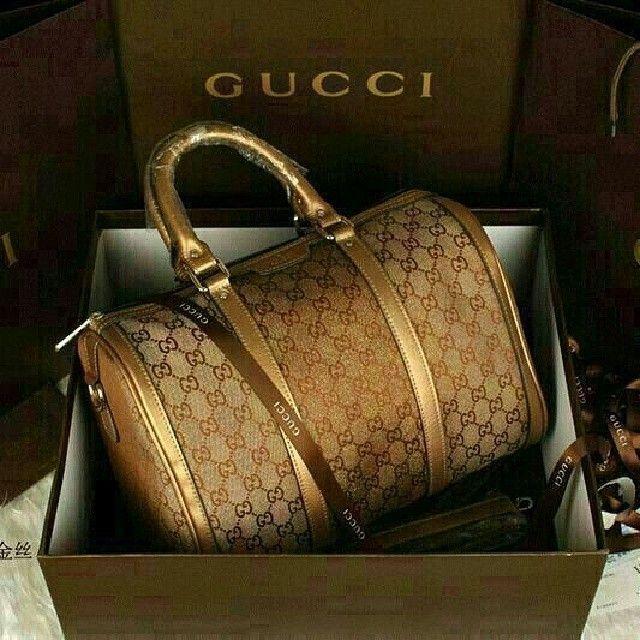 Gucci Bags Diese und weitere Taschen auf www.designertasch… entdecken