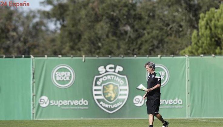 """Jorge Jesus: """"Es más difícil marcar a Messi que a Cristiano Ronaldo"""""""