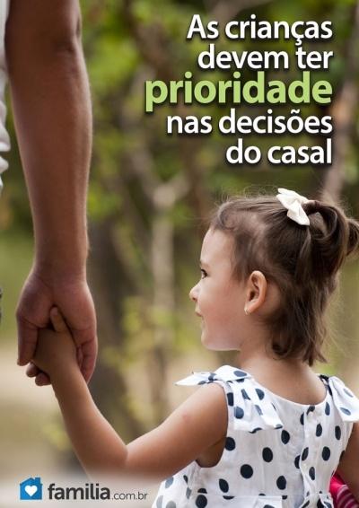 Familia.com.br | Apoio a seus filhos durante o divórcio