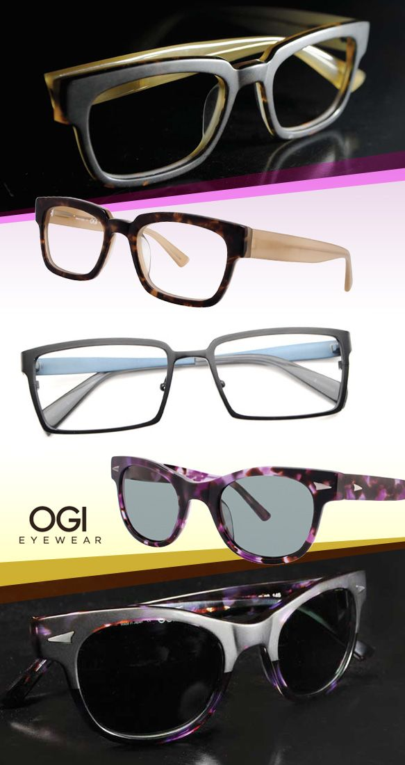 26 best Press   OGI Brands images on Pinterest   Women\'s eyewear ...