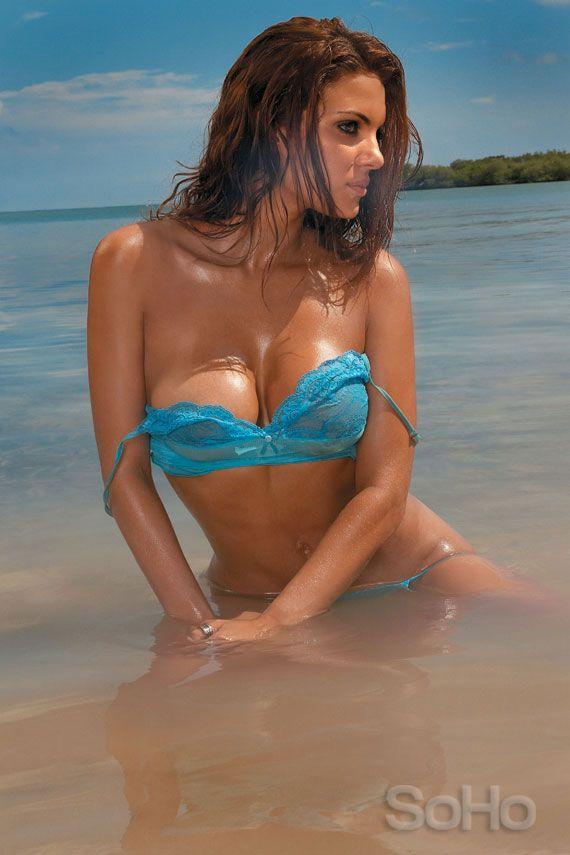 Soho Tatiana De Los Rios