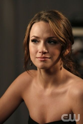 One Tree Hill, Quinn. awesome character