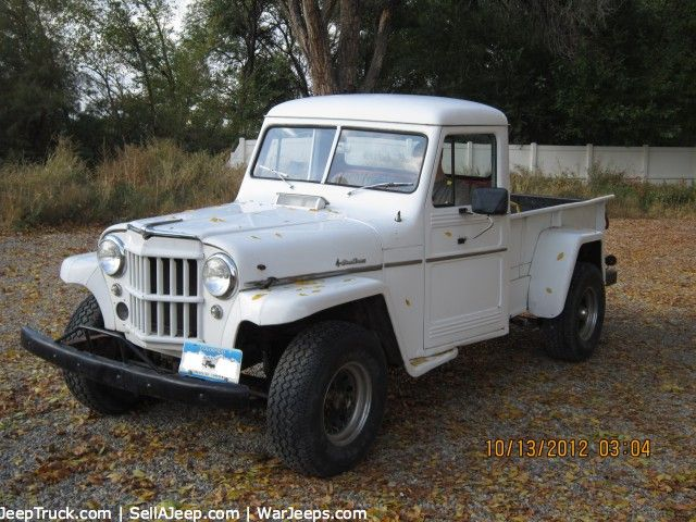 330 Best Willys Images On Pinterest Jeep Truck Car And Jeep Willys