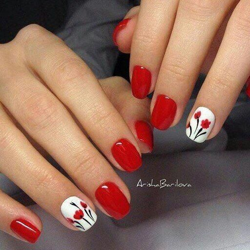 Ich mag diese .. #almondacrylicnails – #almondacrylicnails #really #these -… – Hair lengths