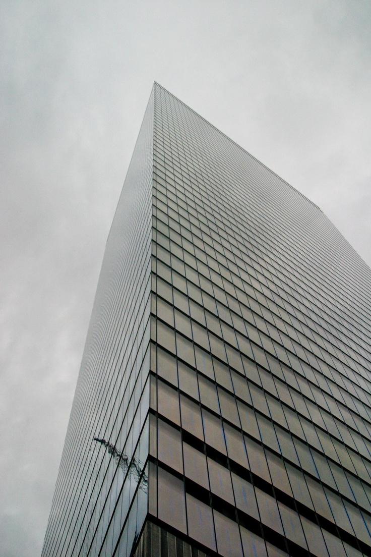 Grey Skies by curlyq139.deviantart.com