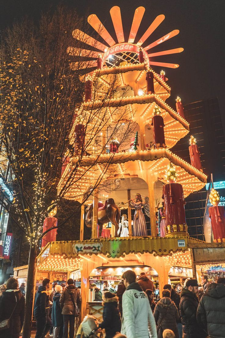 Dortmund Christmas Market Guide 2020 Things To Do In Dortmund Germany At Christmas Christmas Market Christmas Markets Europe Prague Christmas Market