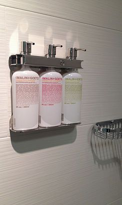 Aquamenities, Sophisticated Soap Shampoo Dispenser ,dispenser