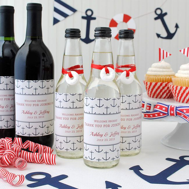 """Bottle Your Brand 