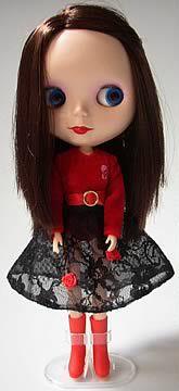 Rosie Red ~ ロージーレッド
