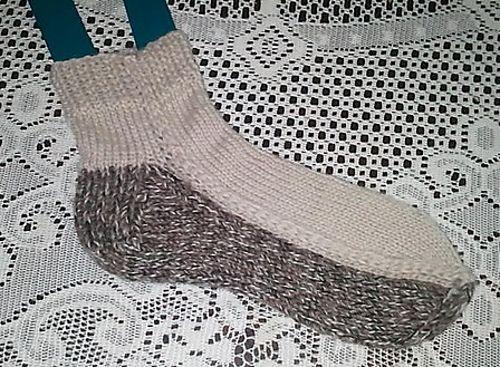 Sock Knitting Kits Uk : 10 best knitted socks on 2 needles images pinterest sock