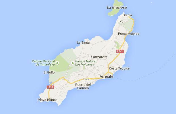 Lanzarote restaurants - Telegraph