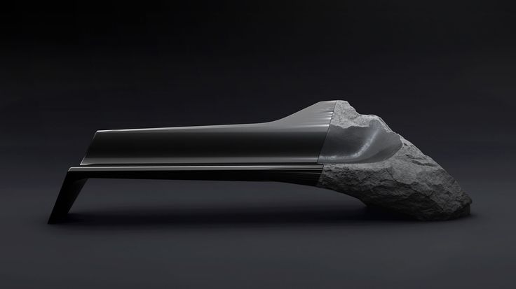 ONYX by Pierre Gimbergues for Peugeot Design Lab