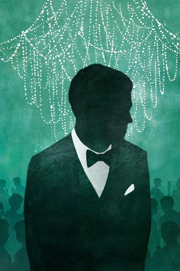 an analysis of the character of jay gatsby in the great gatsby by f scott fitzgerald The great gatsby by f scott fitzgerald includes detailed chapter summaries and analysis covering 9 chapters, as well as several more in-depth sections of expert-written literary analysis featured content includes commentary on major characters, 10 important quotes, essay [.
