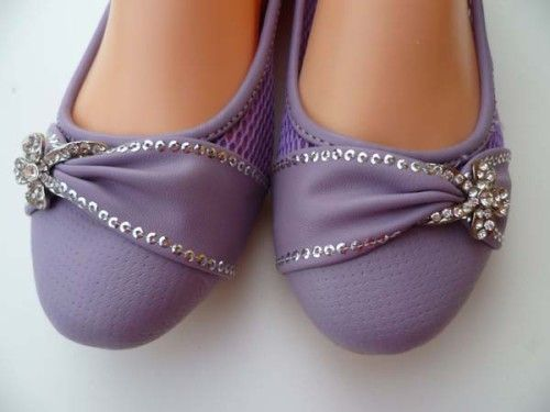 What About Lavender Flats