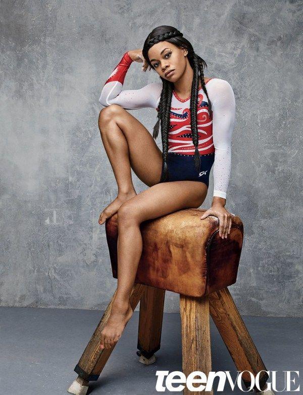 Gimnastic beauties #6