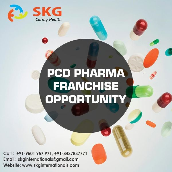 SKG International is inviting those entire Pharma professional, who wants to try their hands on pharmaceutical business? It is backed by leading professionals, who are specialized in providing remarkable service to our clients. The company makes use of GMP and WHO Unit to produce a specific drug range. Following are the benefits of joining hands with SKG Internationals: •	Built a sophisticated infrastructure unit  •	Backed by leading professionals and team of experts •	Service available at…