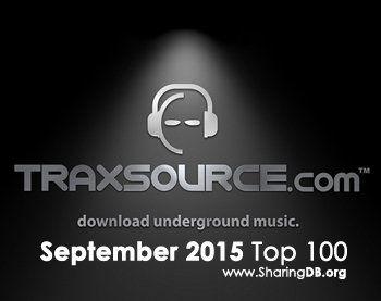 Traxsource Top 100 September 2015