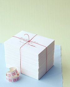 Tips and Tricks for addressing & mailing wedding invitations. I love the idea of sending them out to be mailed from other cities, like 'Romance, Arkansas' so the post-mark will be 'Romance'. :)