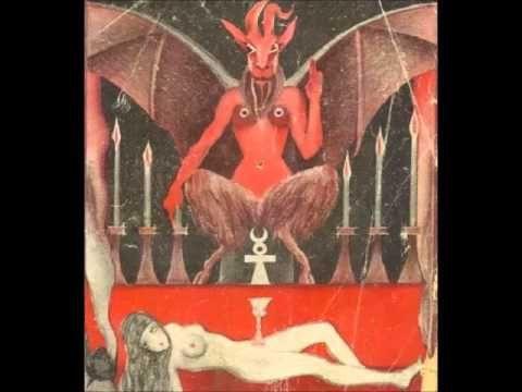 Thelema Borealis - Blood Love