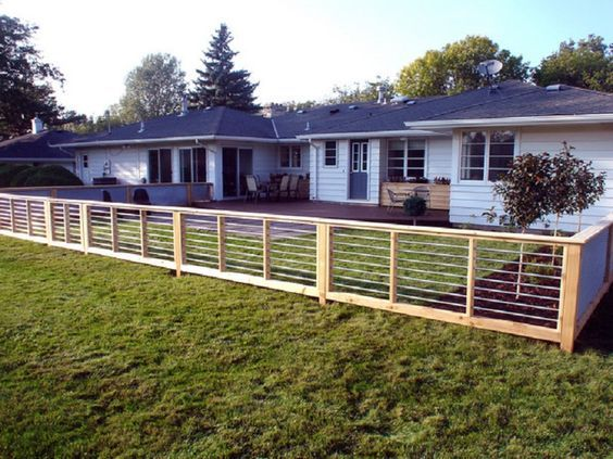 Best 20 privacy fence screen ideas on pinterest privacy for Cheap fence screening