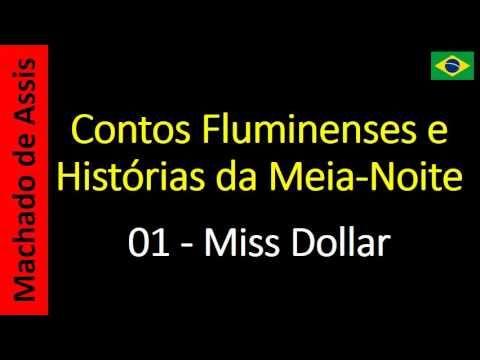 Machado de Assis - Contos Fluminenses e Histórias da Meia-Noite - 01 - M...