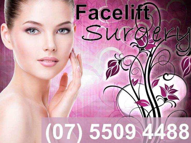 Facelift Surgery Gold Coast - M.I.F.A.C.E. by TheLotusInstitute via slideshare