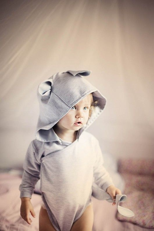 moda - bluzki-Baby Body KOTEK - długi rękaw
