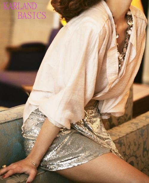 ... Cruzado mágico ...   Una #falda cruzada da frescura y #elegancia a tu look. Si eliges para su #confección una tela brillante y la combinas con una blusa, pasarás a ser la más admirada de cualquier velada.   Una #exquisita confección y las mejores #telas, convertirán tus prendas en únicas y deseadas.   Feliz lunes  Equipo Karland Basics  #KarlandBasics #Madrid #ConfecciónAMedida #Uniformes #Bodas #Comuniones #VestidosAMedida #DetallesQueEnamoran #UnLujoATuAlcance