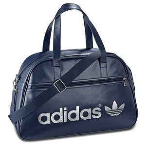 adidas holdall bag mens