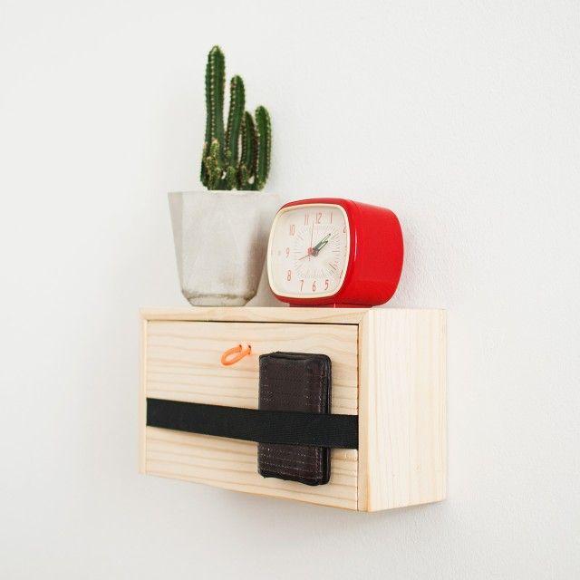 Noia Table - Qrator