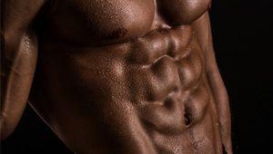Cook & Chisel: Fast & Lean   Men's Health