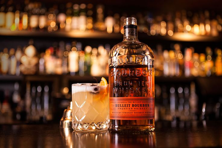 Bulleit Frontier Bourbon now available http://firebrandbar.co.uk/?p=2464