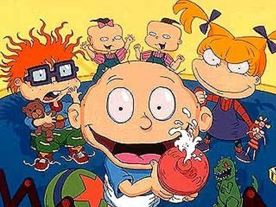 OMG this was, and still is MY SHOW!!!!