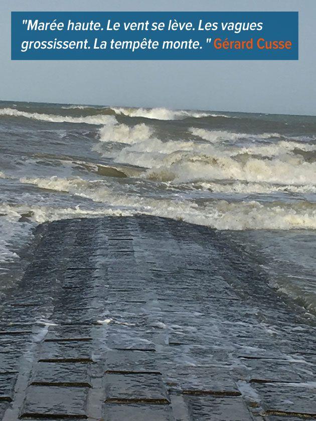"""Résultat de recherche d'images pour """"tempete à la mer du nord ostende pinterest"""""""
