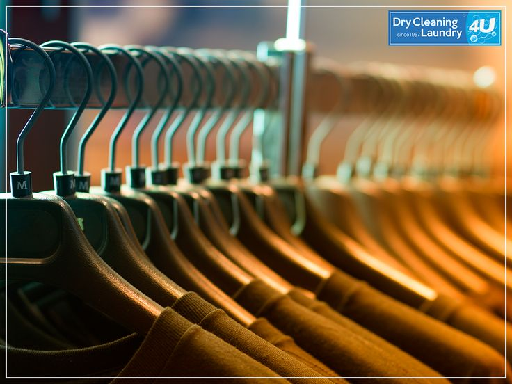 We offer quality and convenient dry cleaning and laundry services. Link: http://ow.ly/7zFA309Ab0E