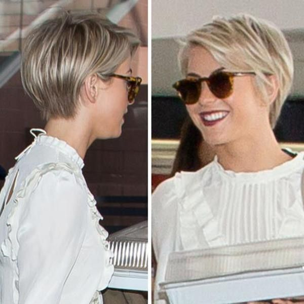 -Reference: this is my new haircut (Julianne Hough)-New Design