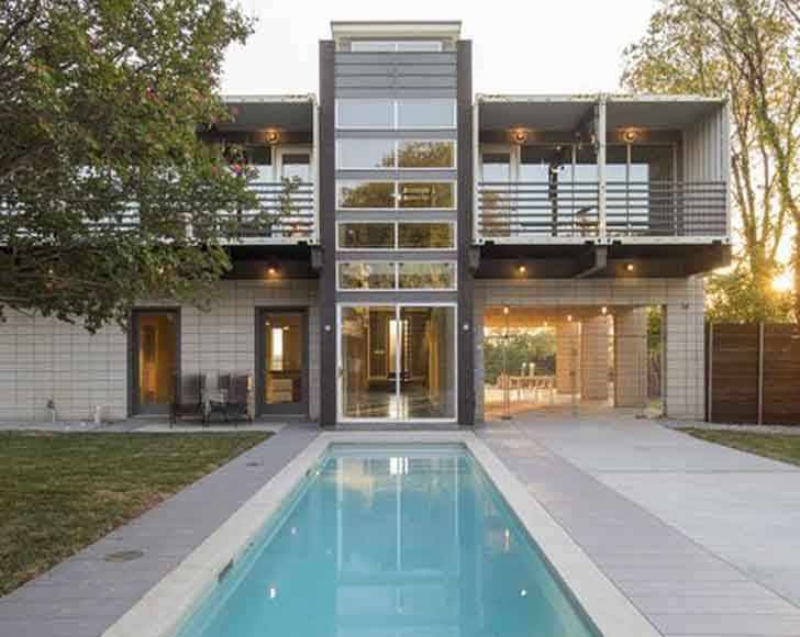 149 best shipping container home images on pinterest | shipping