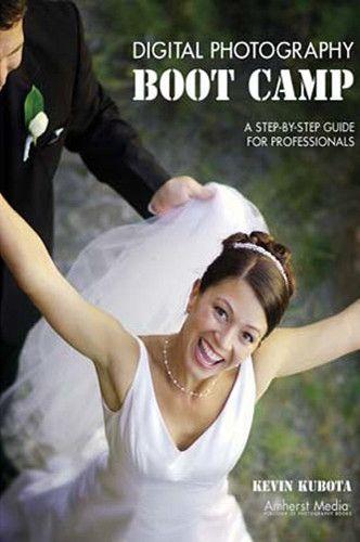 BOOK-1809 Digital Bootcamp Photography