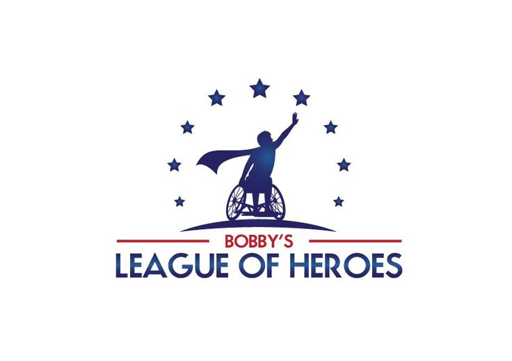 Join the League of Heroes by designing a fabulous logo for our non-profit organization! by akhirat