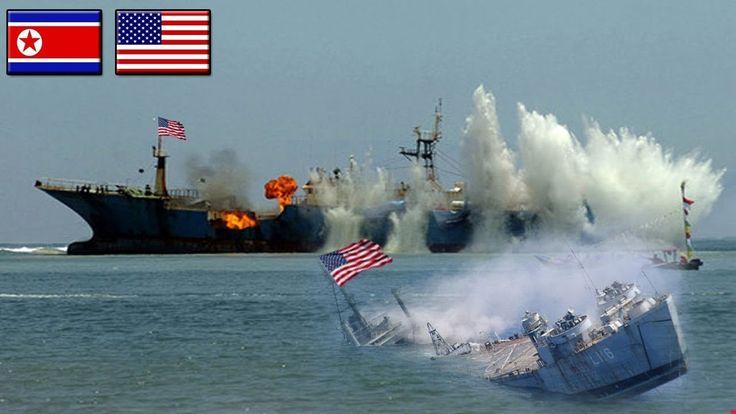 Biển đông sáng 27/9: Căng thẳng gia tăng khi Triều Tiên có Hành Động này...