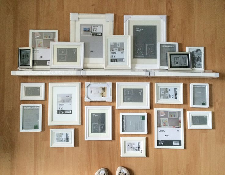 Fotowand Ikea 14 best ikea images on frames picture frame and frame
