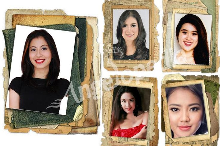 Top 5 Hot Picks of Miss Earth Indonesia 2016