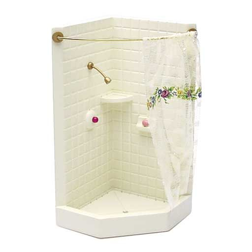 Corner Shower Stall With Curtain Curtain Menzilperde Net