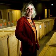 The man behind MONA: David Walsh