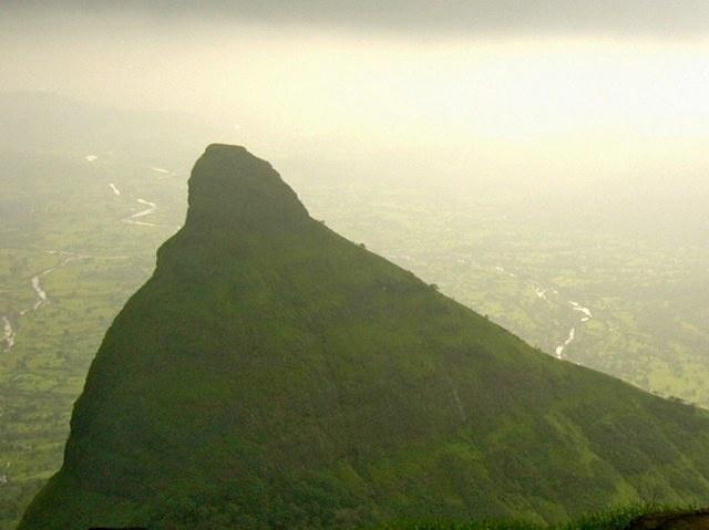 Tiger's Leap Khandala, Maharashtra. Honeymoon Destinations India