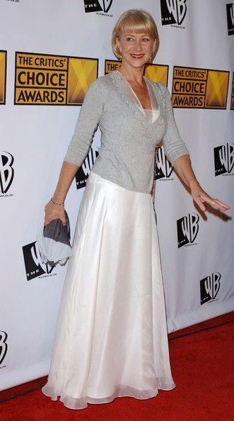Helen Mirren Photos - 11th Annual Screen Actors Guild Awards - Arrivals.Shrine Auditorium, Los Angeles, CA. .February 5, 2005. - 11th Annual SAG Awards - Arrivals